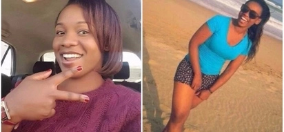 Tragic! Man, 34, shoots dead his 26-year-old girlfriend after dispute