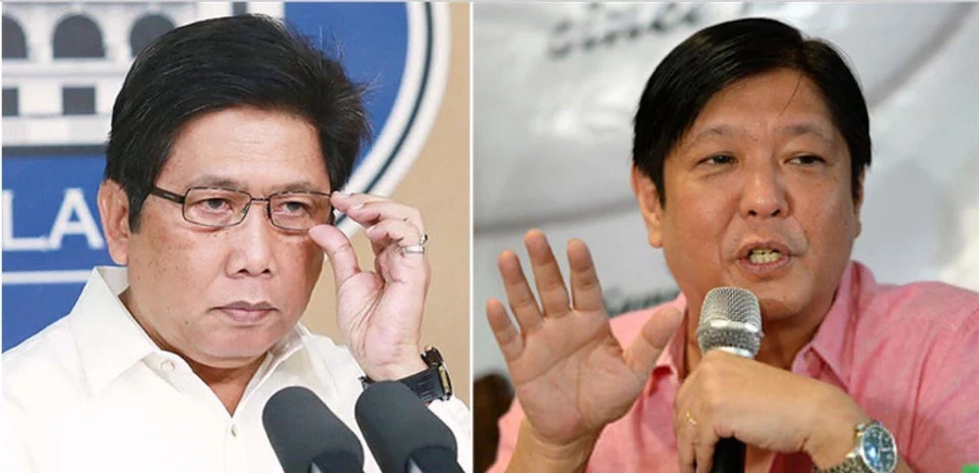 Palace dares Marcos to show cheating proof