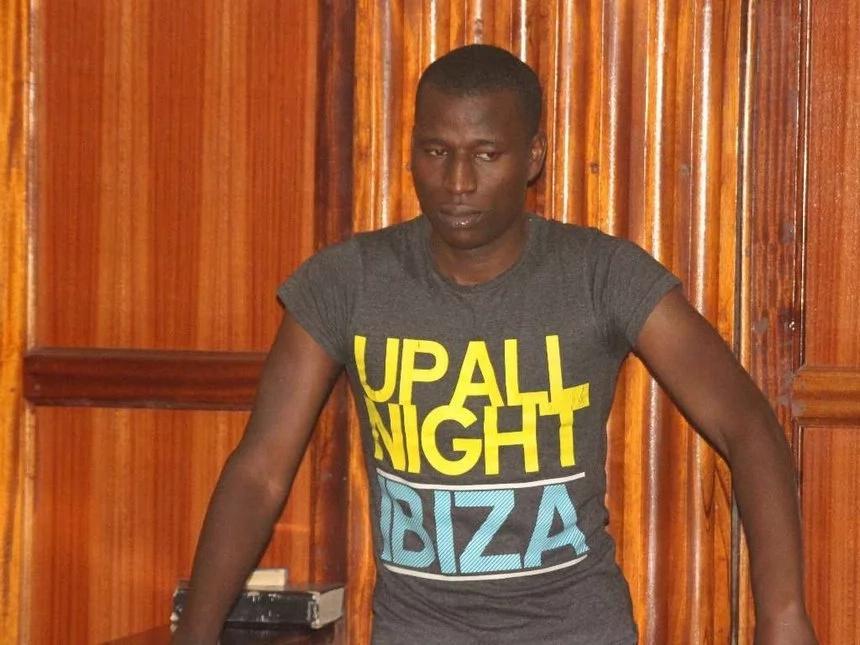 Boychild activist Nyakundi charged with defaming Matiang'i handed KSh 500,000 bond