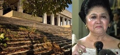 Ilibing si Imelda! Netizens prepare early for Imelda Marcos' burial