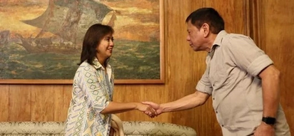 Tay Digong and VP Leni works together against Marawi City terror attacks