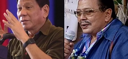 FIND OUT what Estrada thinks of Duterte's 'name and shame' DRUG campaign