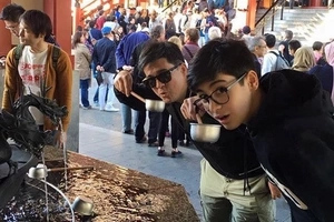Hot like Aga! Here's why Andres Muhlach is ready to take on the showbiz world!