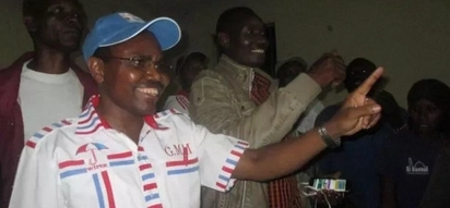 There will be no election in my constituency -  NASA MP declares
