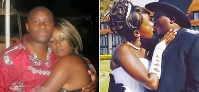Lilian Muli CONTINUES to give Kenyans LOVE-ADVICE after her nasty divorce