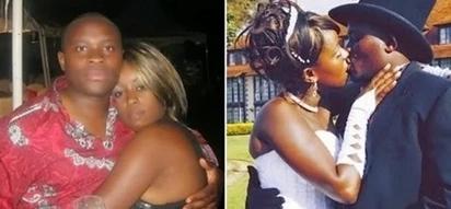 Gumzo tamu kati ya Lilian Muli wa Citizen TV na 'rafikiye' wa Uganda kwenye Instagram yaacha ndimi zikiwashwa (picha)