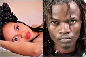 Brenda Wairimu warms hearts with adorable photos of her spending time with hubby Juliani