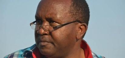 Gavana wa Tharaka Nithi azungumza kufuatia madai ya kushindwa katika mchujo wa Jubilee