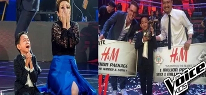 Netizens expressed disappointment with #TheVoiceKidsPH results; find out why