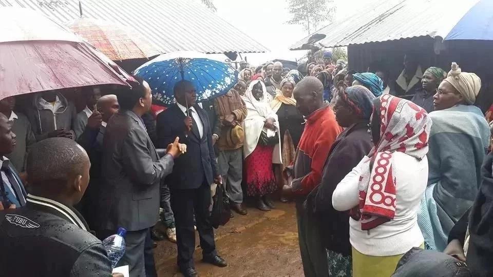 Baada ya mchungaji kufanya miujiza 'mashetani' yarejea ngome ya Uhuru kwa kishindo