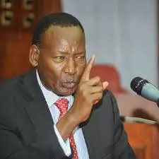 Cheating wife force man to ask Nkaissery the unexpected