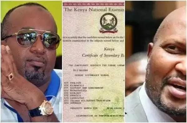 Mbunge wa Jubilee ajaribu kumwaibisha Joho lakini apatana na cha mtema kuni