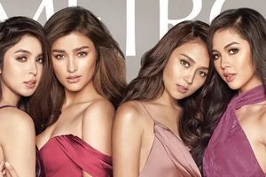 Bongga! Kapamilya's youngest leading ladies together in one magazine cover