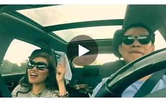 WATCH: Netizens get 'kilig' with Mariz Umali and Raffy Tima's Thinking Out Loud version