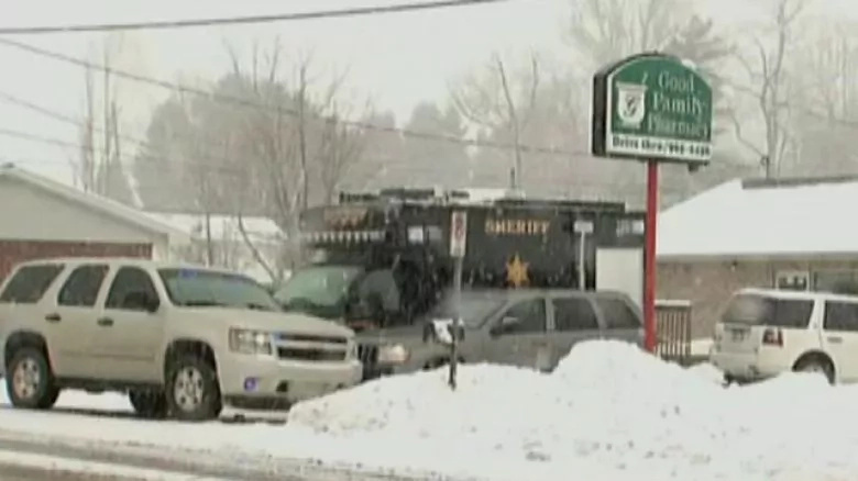 West Virginia Pharmacist Shoots & Kills Armed Robber In The BRAVEST Style (Video)