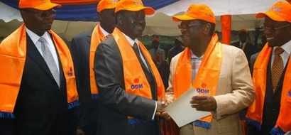 See those who will get direct nomination and funding from ODM