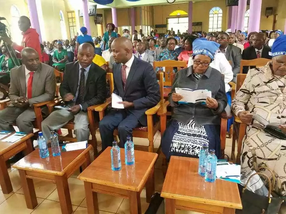 Babu Owino charged with assault, released on bond