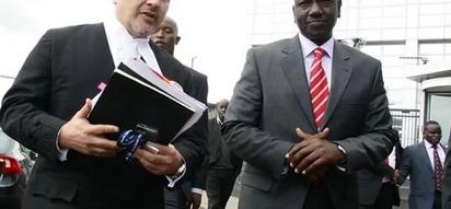 Wakili wa Ruto katika kesi ya ICC apata kazi kubwa humu nchini