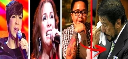 Tito Sotto vs the world: Find out how celebrities reacted to the senator's offensive comment about single mothers!