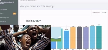 Kenyans lose millions in the Publiclikes scam as the website closes shop