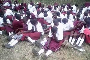 Shule yafungwa baada ya 'kuvamiwa na mapepo'