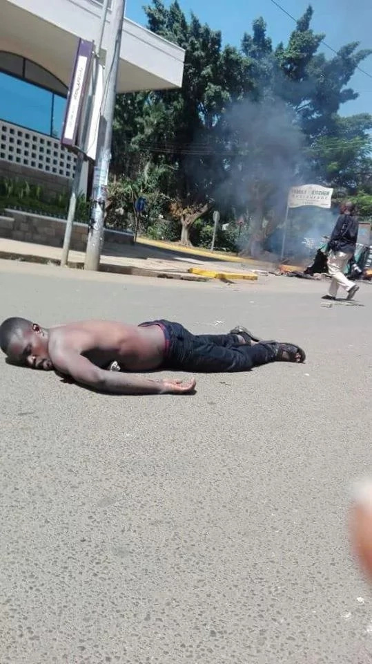 Violence rocks Kisumu as demonstrations claim lives