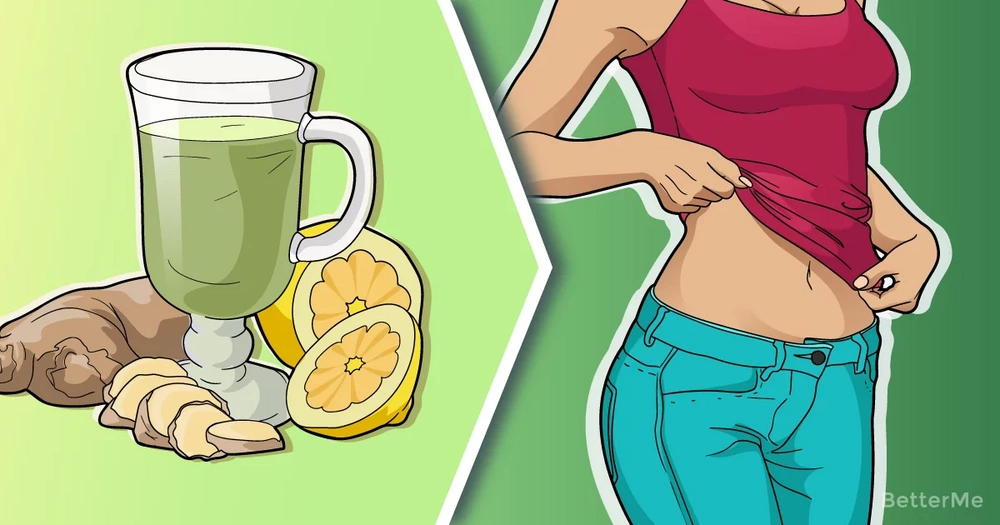 Top 10 drinks that can help you lose weight