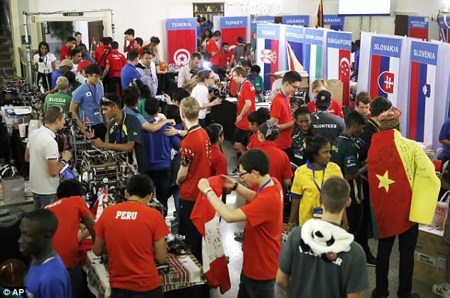 Confusion as students refuse to come back home, vanish after robotics challenge in Washington DC