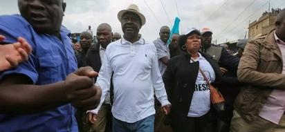 Raila asema utawala wa kiimla utaimaliza Kenya