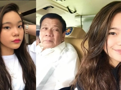 Palaban din! Kitty Duterte hits back at bashers who insulted President Duterte and her family