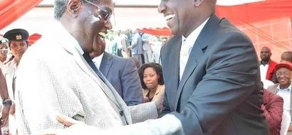 Seneta wa seneta wa ODM atoa sababu ya kuungana na Jubilee bungeni