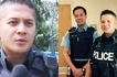 Meet This Former Philippine Actor Who Is Now A Canadian Police Officer!