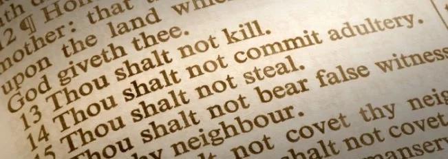 Mwanamume Naivasha ajinyofoa uume baada ya kusoma BIBLIA