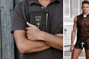 No pastor should cross these 5 sexual lines with women at their church!