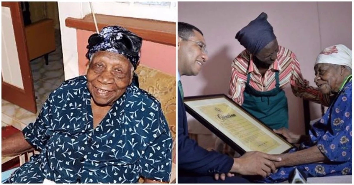 World oldest person dies at age 117 (photos)