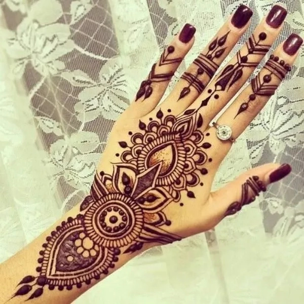 Kenyan ladies, after reading this, you will never use henna again