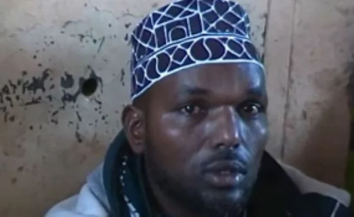 Suicide bomber captured in Busia