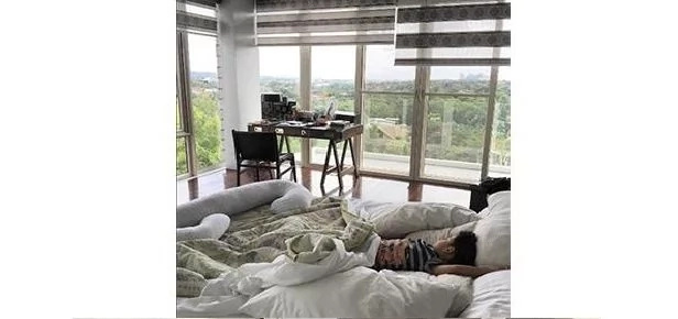 7 Filipino celebrities and a peek into their lavish bedrooms
