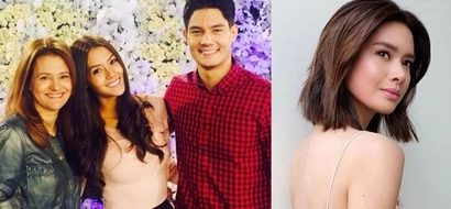 Daniel Matsunaga's brother-in-law defends the Matsunagas on money issues. 'They don't desrve this.'