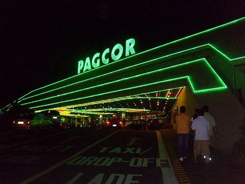 PAGCOR comes up short in its government remittance