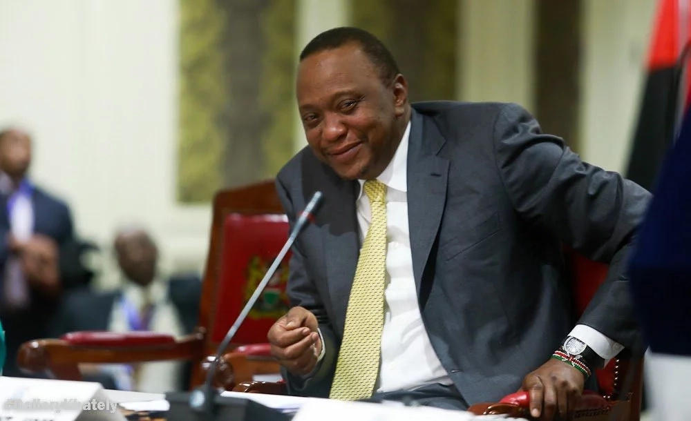 The real truth behind Uhuru Kenyatta's birth date