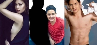 Is Bela Padilla Alden Richard's real girlfriend?