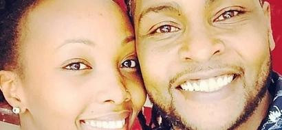 Mtangazaji maarufu wa Citizen TV avunja URAFIKI na mchumba wake wa miaka 7