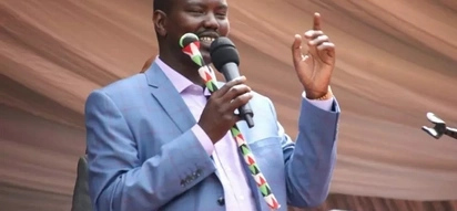 Mandago amwaibisha Murkomen amwambia asijifanye 'bingwa' kuwazomea magavana