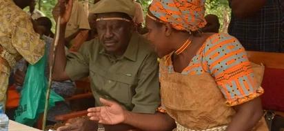 This is exactly why Raila endorsed Kimaiyo to beat Murkomen