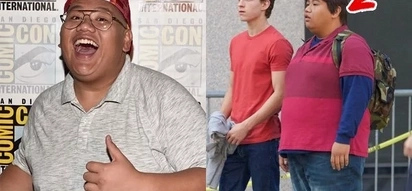 'I fainted for 2 minutes!' Filipino sidekick of Tom Holland in 'Spiderman Homecoming' shares epic moment when he learned he bagged the role!
