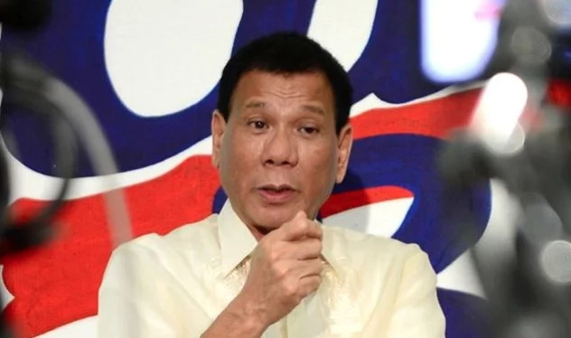 Duterte is compassionate, sincere and never corrupt -campaign manager