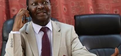 Hii ndio siku atakapozikwa Mbunge ea Kitui Magharibi Francis Nyenze