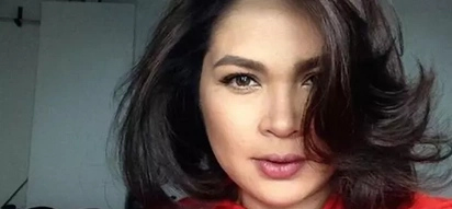 Mas malakas ako sa inyo! Judy Ann Santos tells off potential bashers of her weight