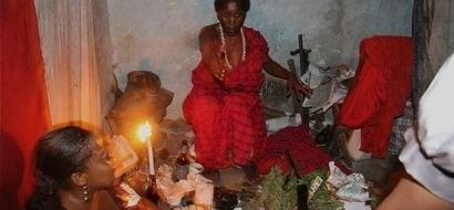 Hawa ndio wanasiasa wa ODM wanaotumia UCHAWI ili kushinda uchaguzi wa Agosti 8